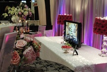 Final Designs Vintage Glam Bridal Show / by Distinctive Occasions