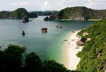 Monkey Island (in Lan Ha Bay)
