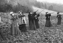 Allsaints trend - Vintage hunting