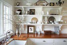 kitchen / by colleen kruper