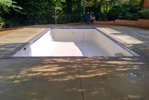 Pool Building Projects / Subcomm Pools provide high-quality pool building services for commercial and residential clients. View some of our completed projects.