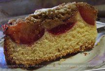 Kuchen ,Tartas ,Pie  y Cheesecake / Deliciosas tartas o kuchen