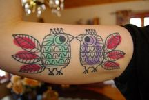 Uau Tattoos / Tattoos to love!