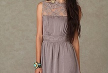 clothes i wish. / by Hannah Harte