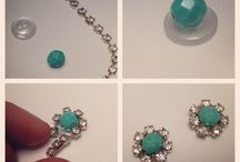 easy diy jewellery
