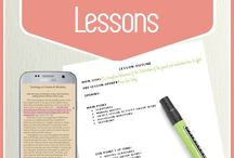 lesson helps