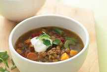 Healthy dinner ideas / Healthy meal plans