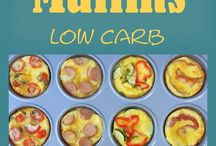 Low carb ideen