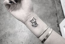 Let's get a tattoo !! / by Amelie Sogirlyblog