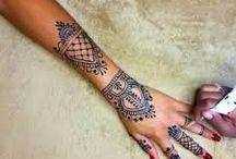 kayal henna