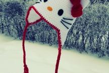 Hello Kitty-Sanrio♡ / by Renata Ag.♡♡♡