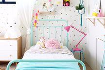 Ideoita makuuhuoneeseen