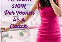 business | coaching