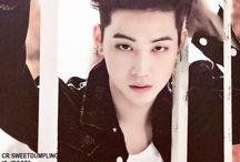 Leader JB/Appa Jaebum