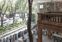 lovely libraries / by LFHS Library