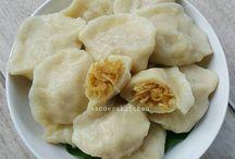 Sumatera Food