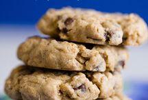 Food - Gluten Free Cookies