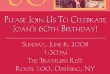 Party - Invites