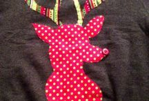 Ugly Christmas Sweater / by Jenn Kopesky