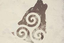 волчонок (๑♡∀♡๑)