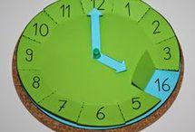 Klokken og uret