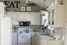 Kitchen Decor / by Lisa M. Pierce