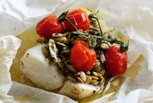 Wild Pacific Cod Recipes