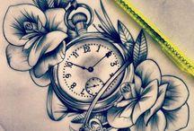 tattoveringer