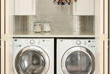 Bathrooms & Laundry
