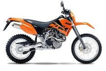 Ready to Race / World best offroad bikes