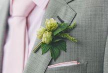 Wedding Flowers / by Caitlin D