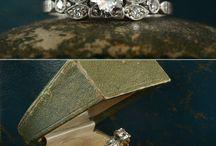 Lovely + vintage / by Isebrendi L-G