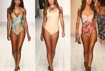 Swimwear & Beachwear / Swimwear & Beachwear Collections & Trends