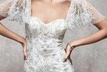 Wedding Dreams / by Linda Damrow