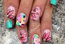 nagels...
