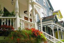 Home Styles - Savannah