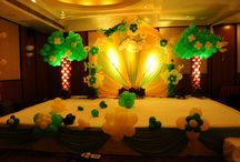 Baloon Birthday Themes / Baloon Birthday Themes / by Birthday Parties