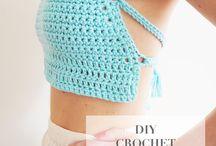 crochet primavera verano