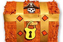 Coś dla małych piratów :)