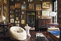Room We Love / by Suzanne Lasky