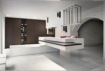 Mesas adaptadas cozinhas
