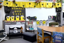 Classrooms / by Meagen Johnson