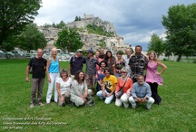 Biennale à Sisteron jusqu'à la fin août 2013