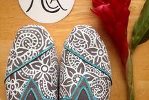 Schoen schilderen