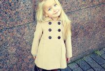 Madelon / Kinderen en mode