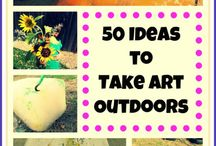 Fun ideas for the kids