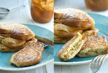 Diva & Brunch / Everyone should have Breakfast! Although I love Brunch!!!!!