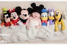 Baby Brennan Mickey