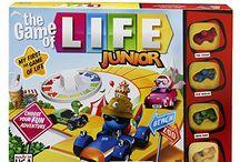 Kids Games + Fun