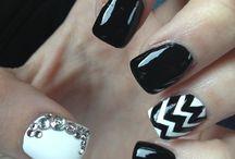 Nails / by Ashley Troyanek
